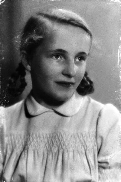 Gabriele Köpp was repeatedly raped by Russian soldiers in 1945, when she was just 15. Now, at the age of 80, she has become the first German woman to write a book under her own name about the sexual violence she experienced during World War II.