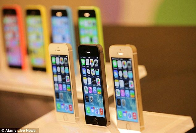 Claims Apple will release 4inch iPhone MINI early next