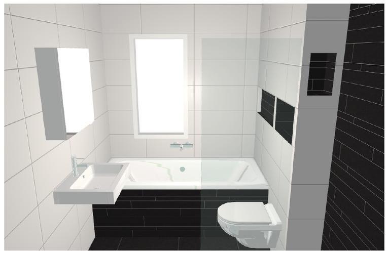 badkamer nieuwbouw | digtotaal, Badkamer