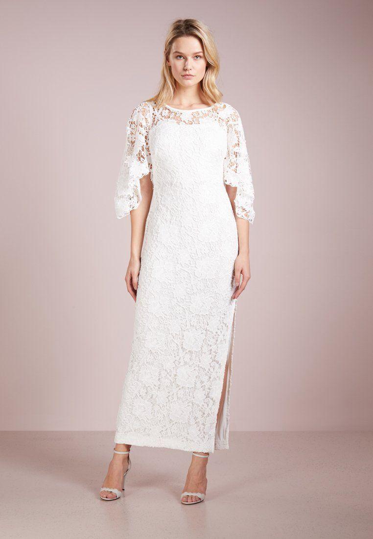 547699a3d9 Vêtements Lauren Ralph Lauren CENTENNIAL RAZONA - Robe de cocktail - white  blanc: 349,
