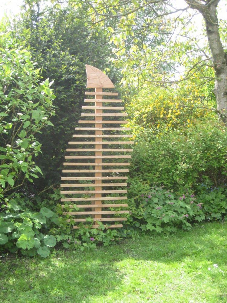 Rankgeruste Selber Bauen Garten Garten Deco Garten