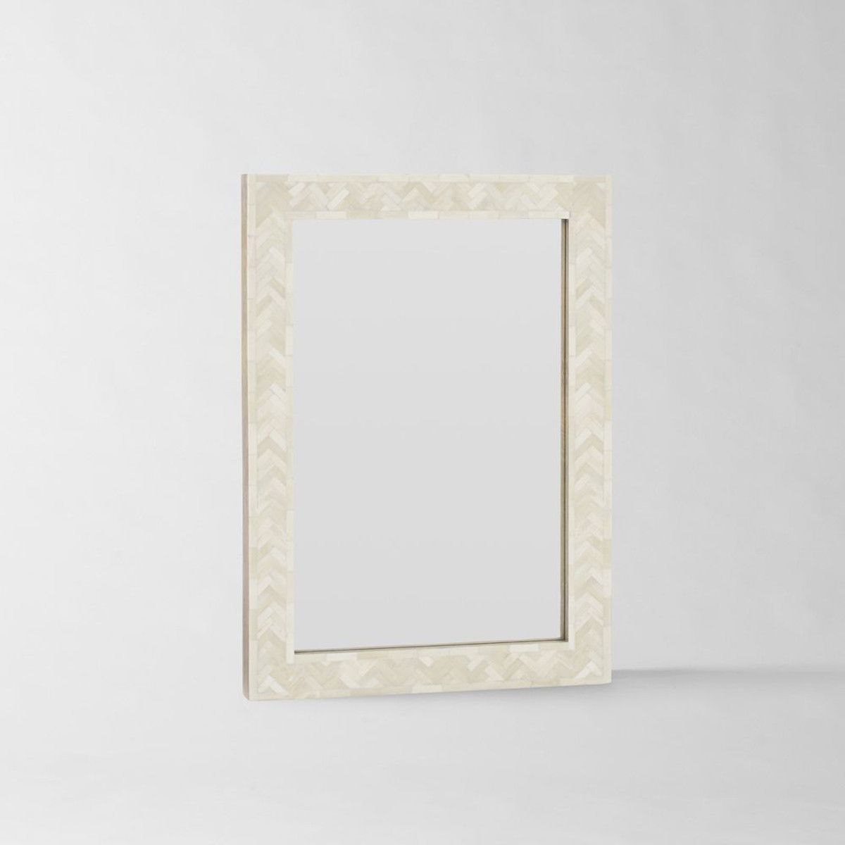 Parsons wall mirror bone inlay 61cm x 86cm west elm 359 parsons wall mirror bone inlay 61cm x 86cm west elm 359 amipublicfo Image collections