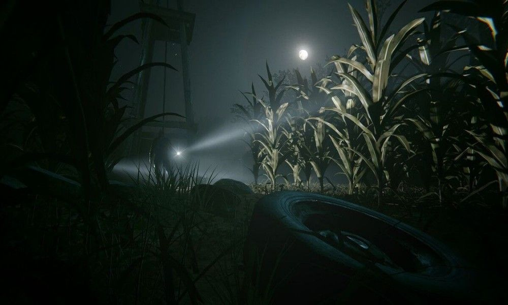 Outlast 2 Has Been Delayed to Q1 2017