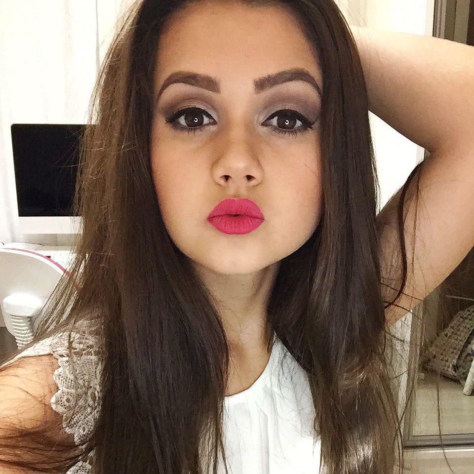 Franciny Ehlke ~ Franciny Ehlke Blogueira de Curitiba PR makeup u2661 Pinterest
