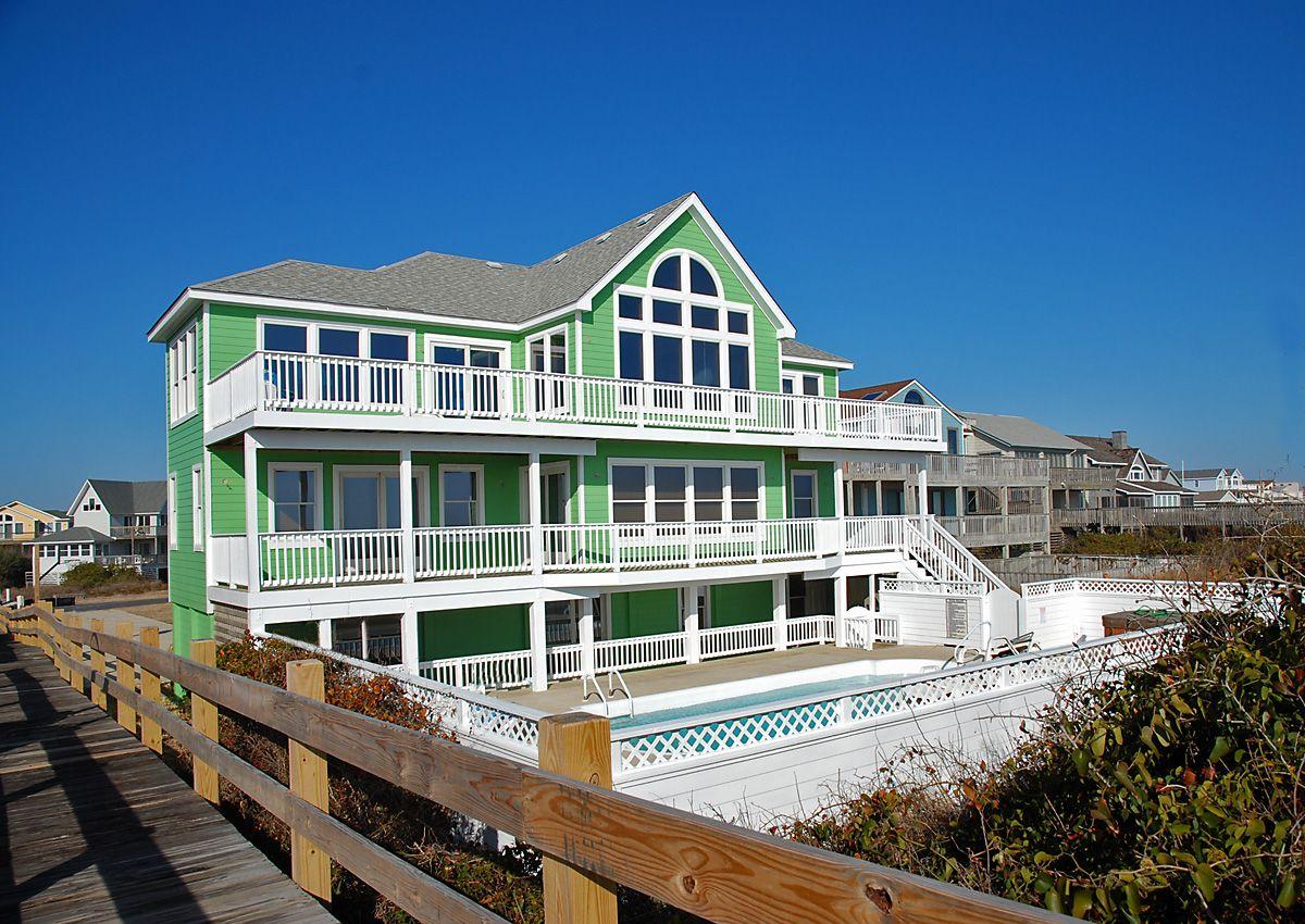 Seas And Quackers Vacation Rental