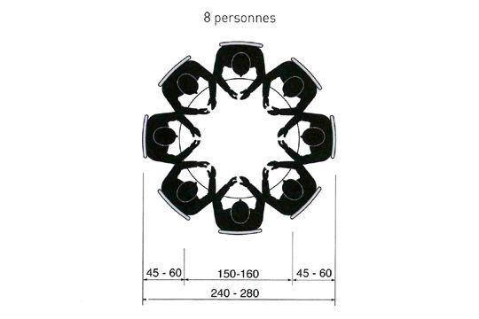 175411_espace-a-prevoir-pour-table-ronde-8-personnes.jpg (540×360 ...