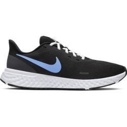 Photo of Nike Men's Revolution 5 Running Shoes, Size 43 in Gray NikeNike