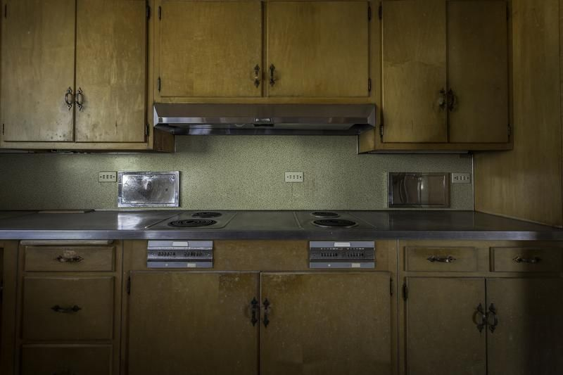 How To Make Old Cabinets Look Modern, How To Make Old Cabinets Look Good