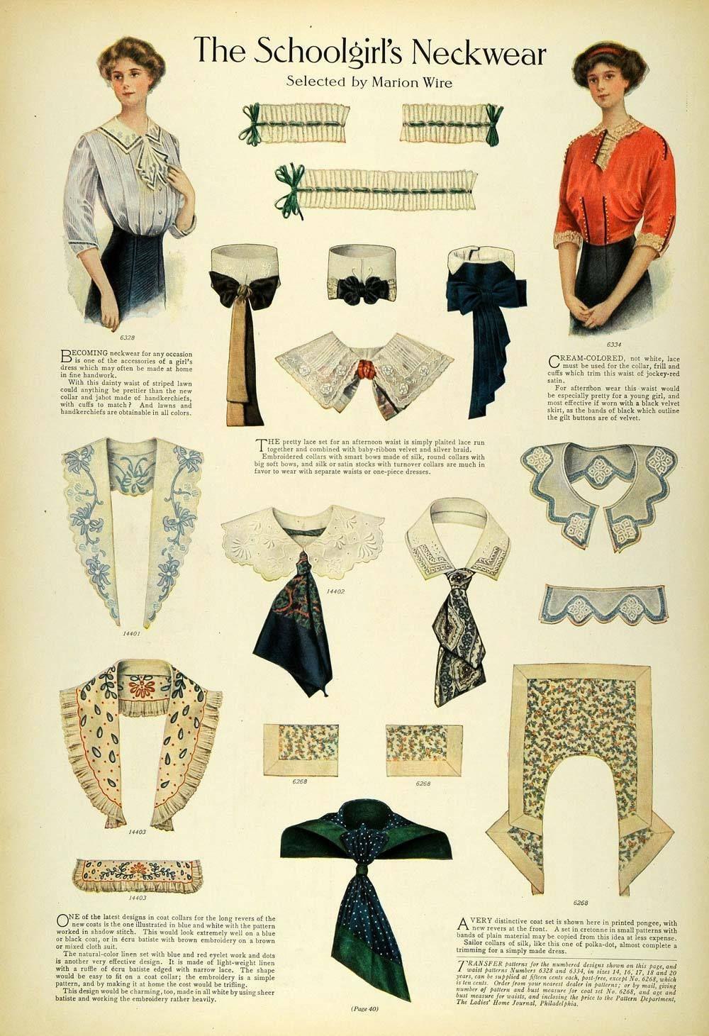1900 Antique Edwardian Cream Color Ladies Button Front Blouse