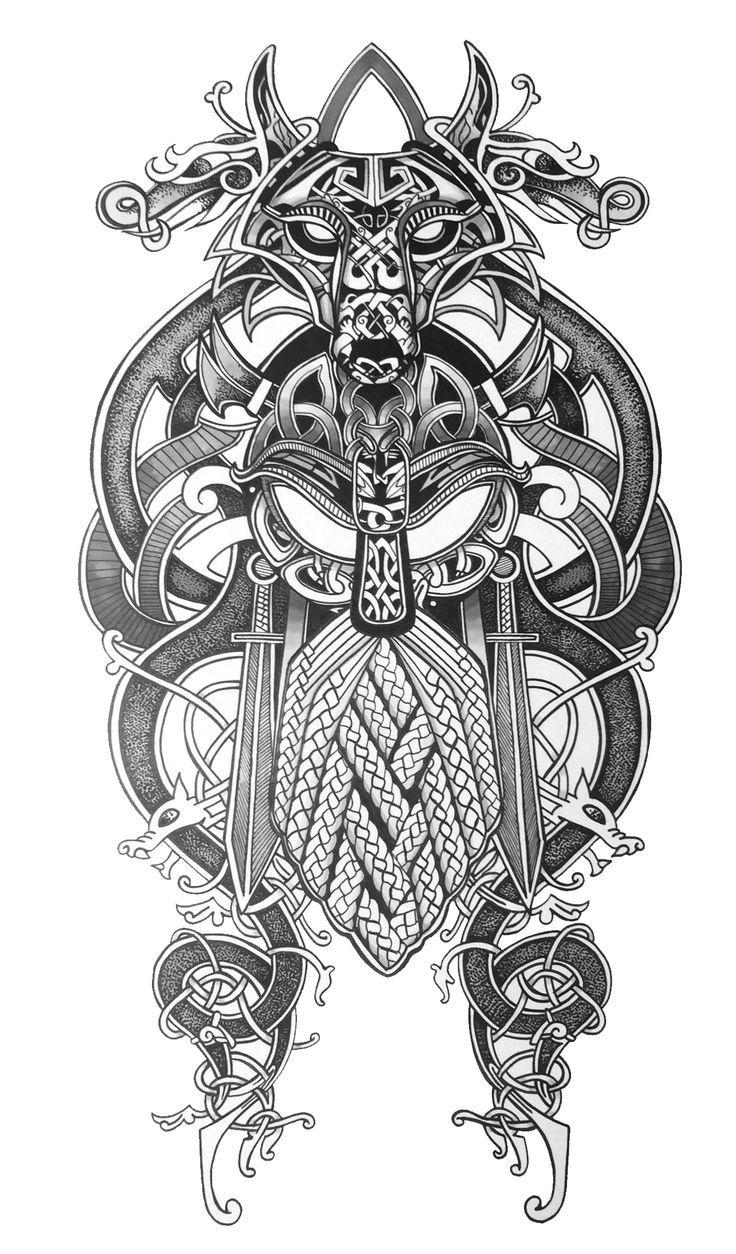 Next tattoo  #Tattoo #vikingssymbolstattoos  Next tattoo   Next tattoo   #VikingsSymbols #vikingsymbols