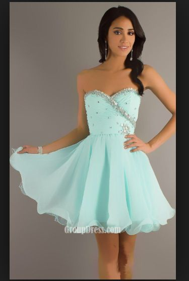 Beautiful Fun Prom Dress Things For Me Pinterest Prom