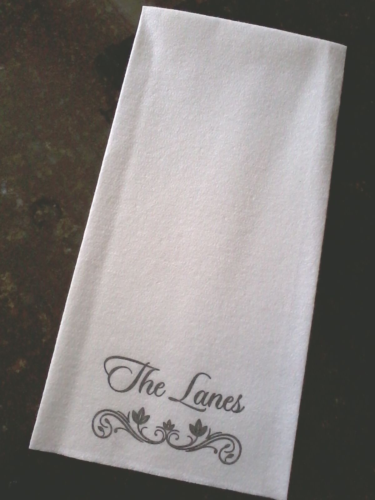 Beautiful Personalized Designs For Every Occasion And Always An