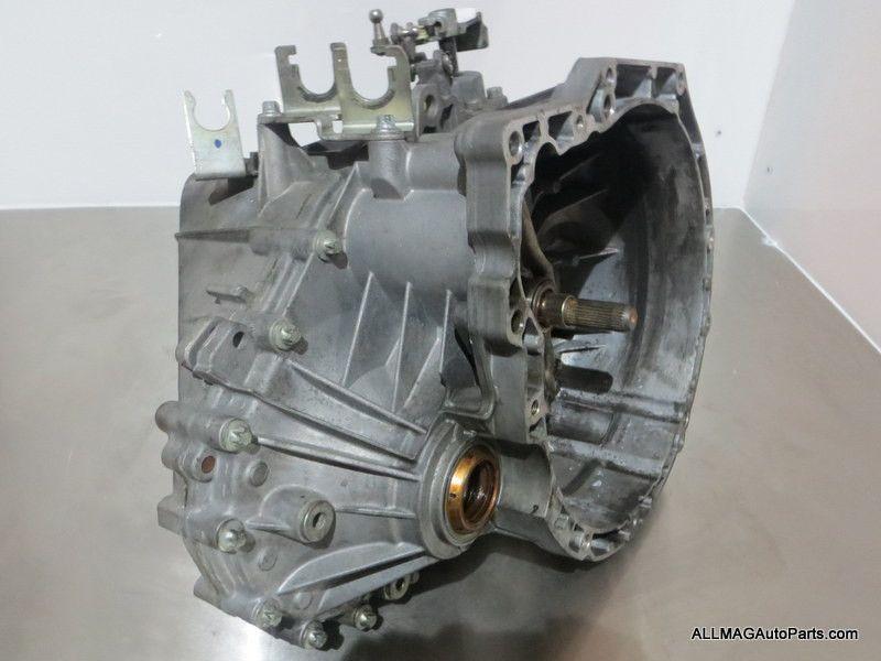 07 08 09 10 11 Mini Cooper JCW Works 6 Speed Manual Transmission