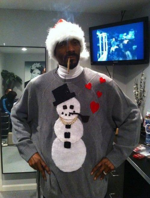 Good Ol' Snoop