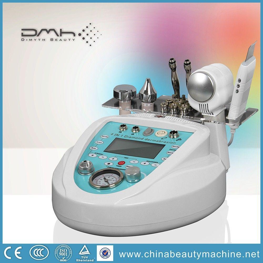 Dm F611 Good Sales Face Care Diamond Tip Microdermabrasion Machines Portable Microdermabrasion Machine Ph Microdermabrasion Machine Face Care Microdermabrasion