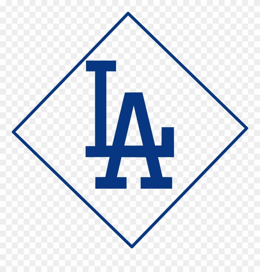 Los Angeles Dodgers Logo Png Transparent Svg Vector New Era La In 2021 Dodgers La Dodgers Logo Dodgers Baseball