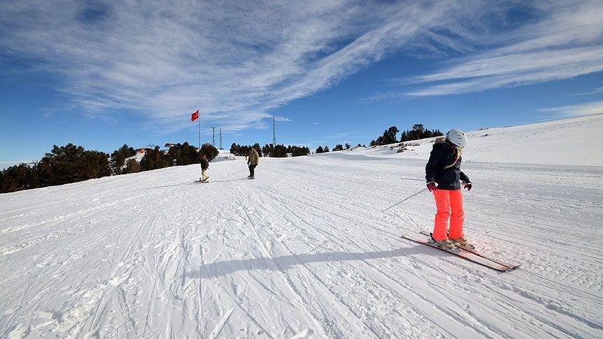 Turkey S Best Ski Resorts Erciyes Ski Passes Ski Passes Uludad