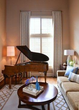 Transitional Living Room In Frisco, TX   Transitional   Living Room   Dallas    Barbara Gilbert Interiors