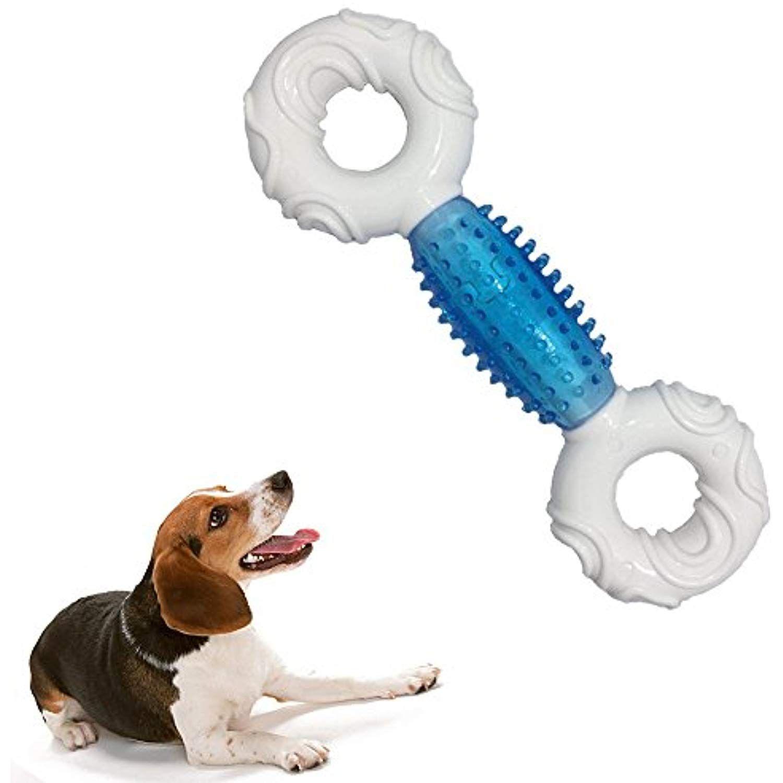 Neepanda Durable Dog Chew Toys 2018 New Indestructible Dog Toys