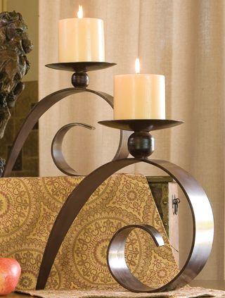 Pomeroy Candle Holders Amazing Home Decor Design