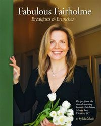 The Top 5 Bed and Breakfast Recipe Cookbooks