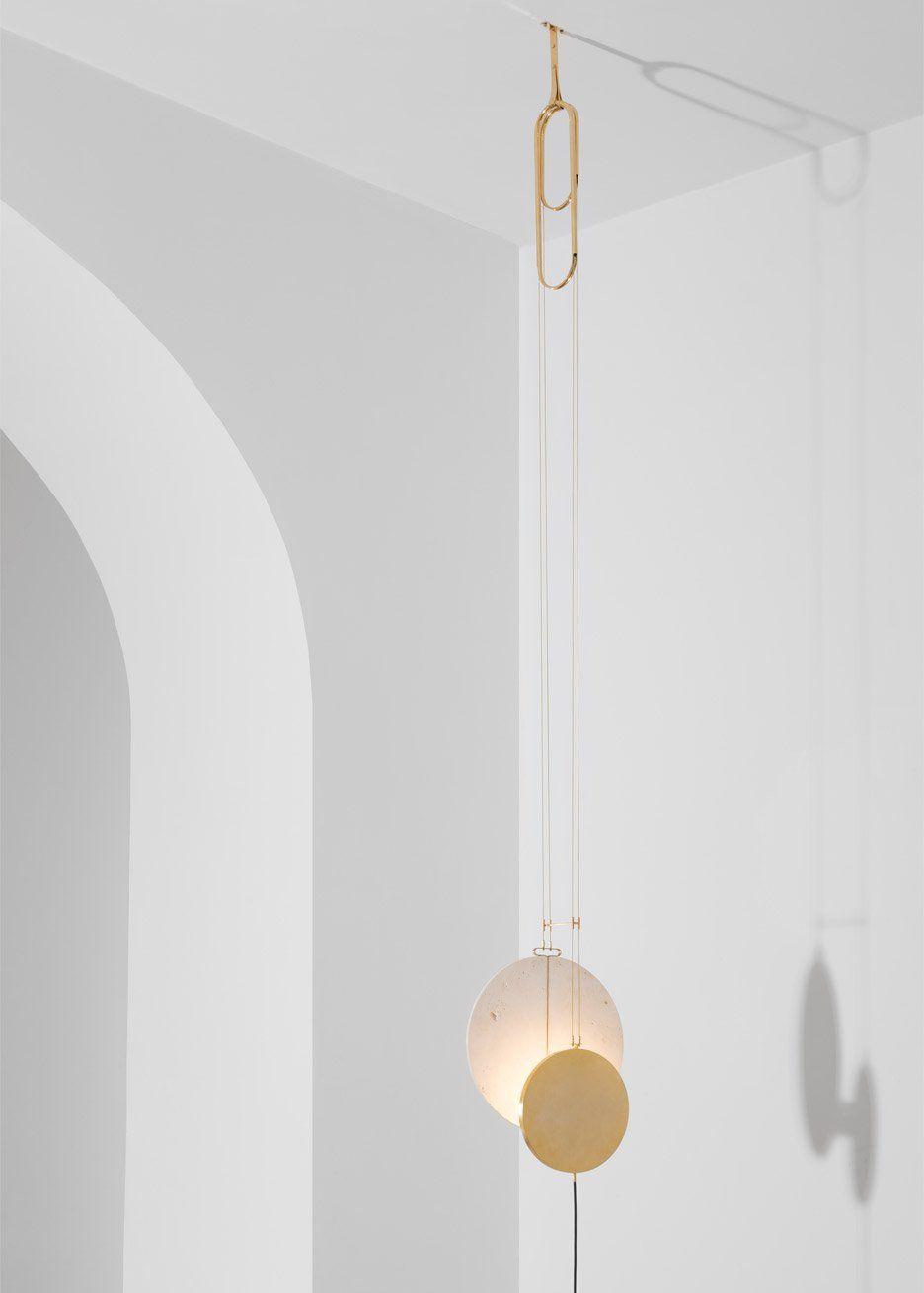 Delta 3 Light Bathroom Vanity Light: Delta Collection By Formafantasma At Design Basel/Miami
