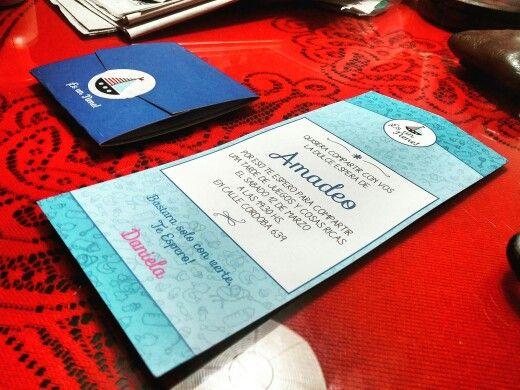 Invitaciones, ata souvenires y carteles para selfies. Pedidos al 3815078536