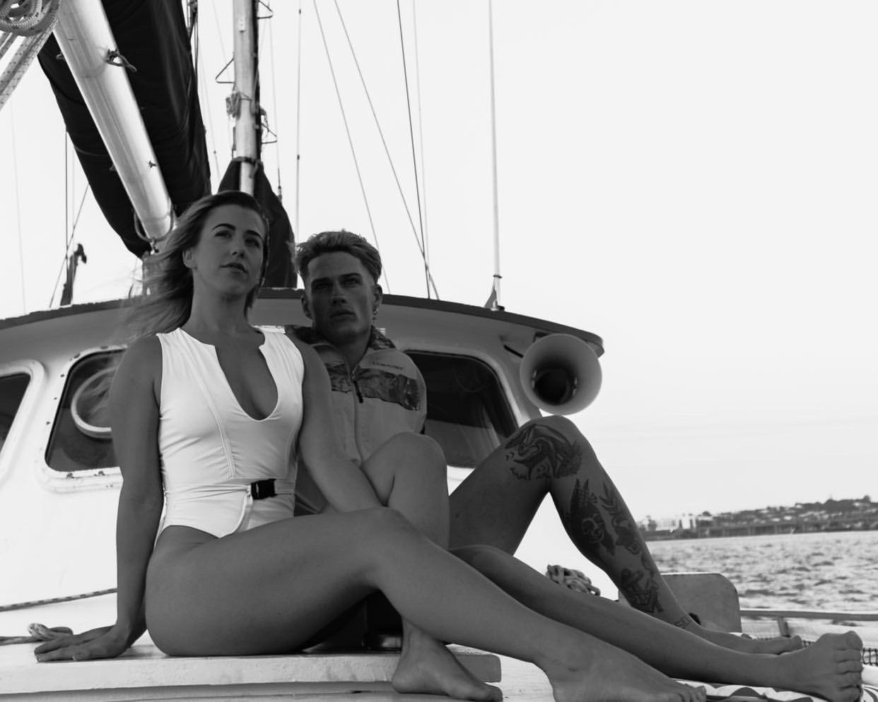 Yacht Adventures In Western Australia