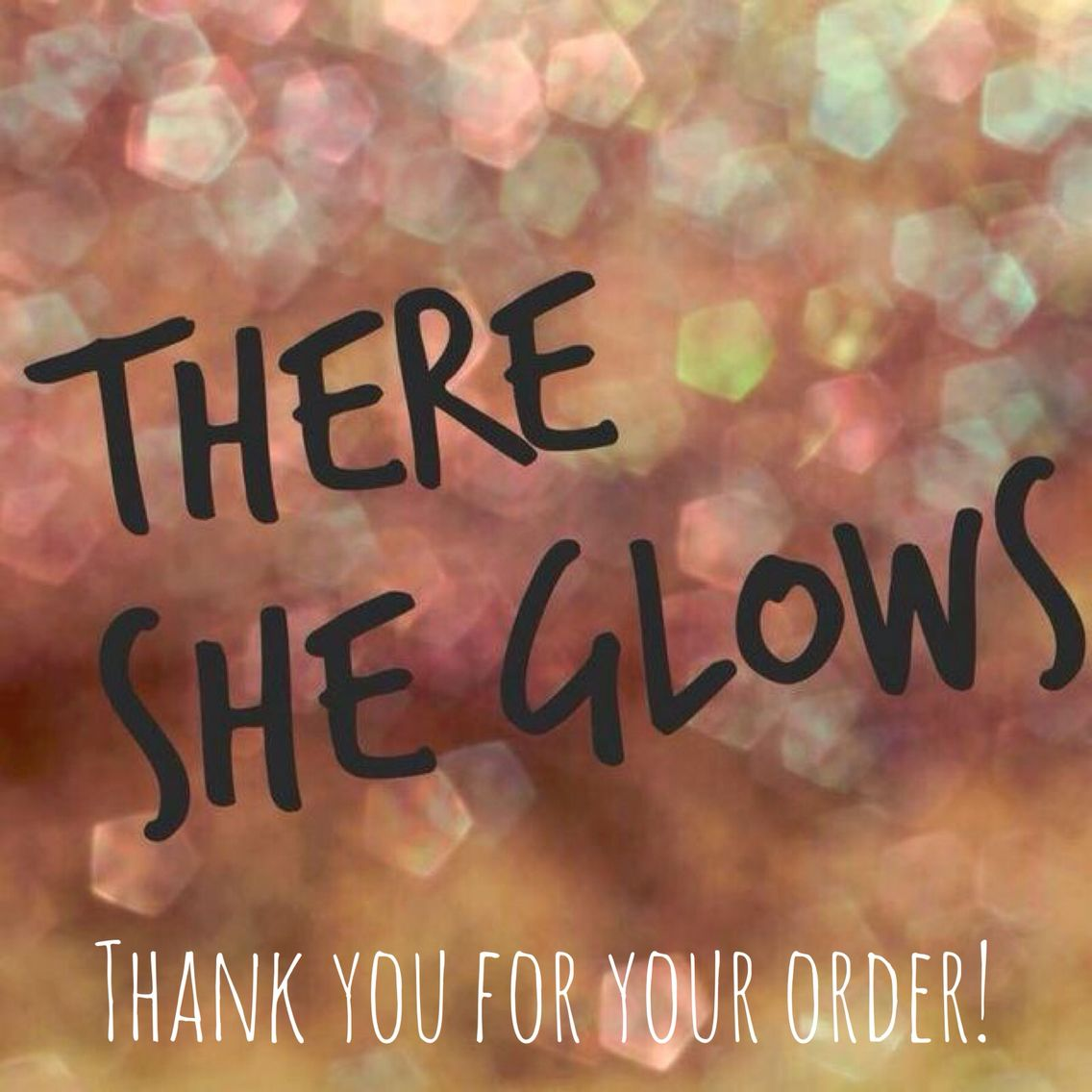 Younique thank you! Spray tanning
