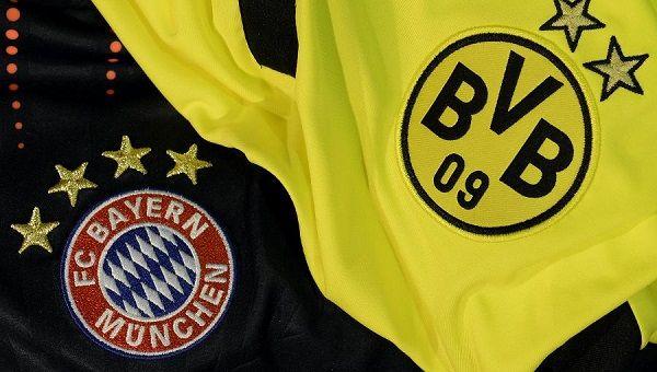 Verborussia Dortmund Vs Bayern Munich En Vivo Amistoso Online 05 De Julio 2017 Dortmund Bayern Munich Bayern