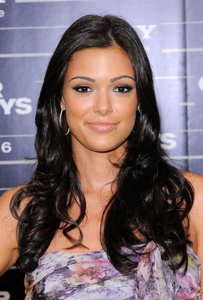Anabelle Acosta Photos Photos The Other Guys New York Premiere