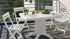 Comment nettoyer son mobilier de jardin en plastique ?   Mobilier de ...