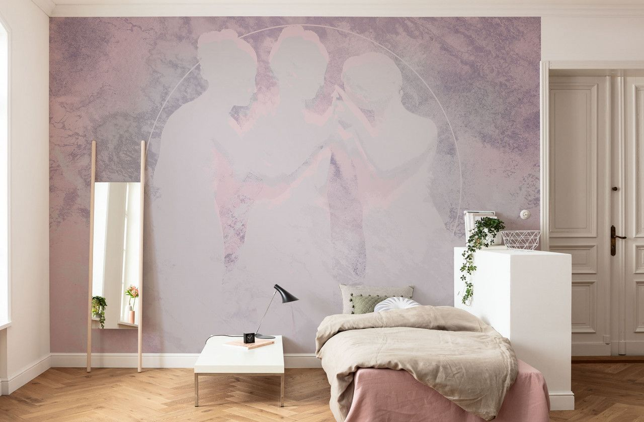 Tapezieren Schlafzimmer Ideen
