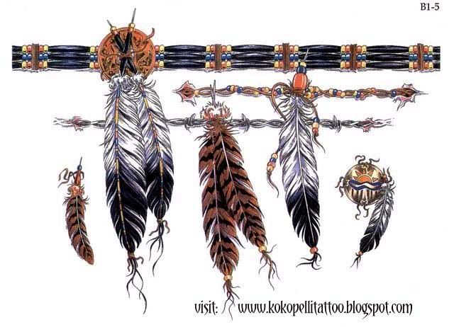 Native American Design Wallpaper : Images of more world tattoos best native american tattoo