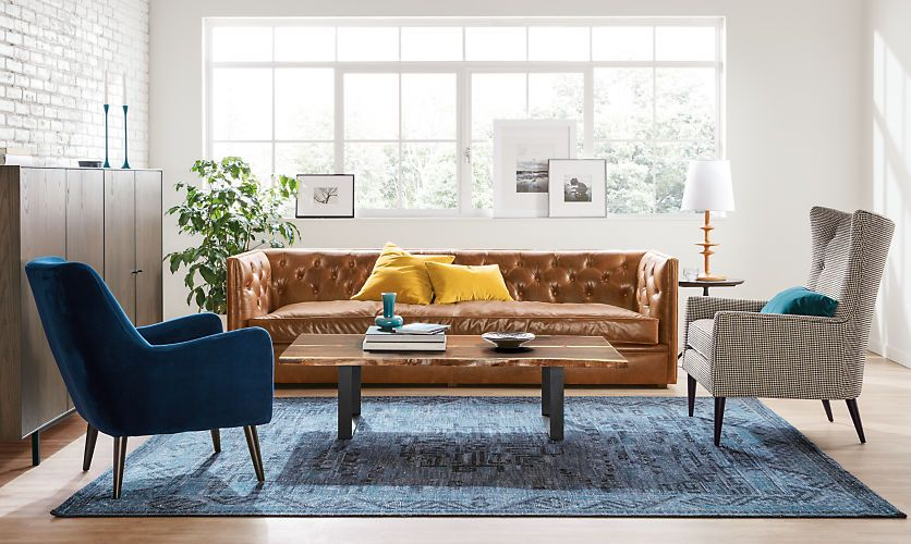 Room Board Amira Hand Knotted Wool Rug Modern Patterned Rugs Modern Entryway Furniture Leather Sofa Living Room Modern Furniture Living Room Living Room Furniture