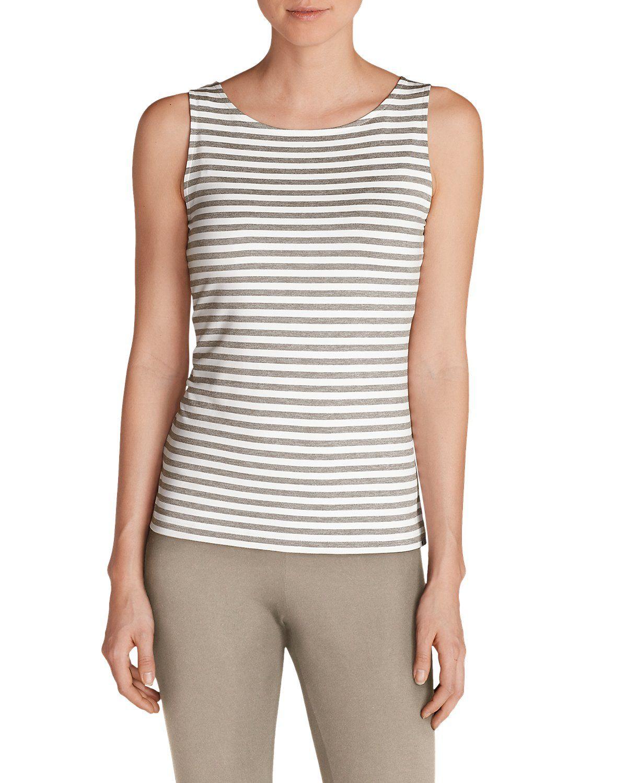 9182b0c237efb Women s Aster Tank Top - Stripe