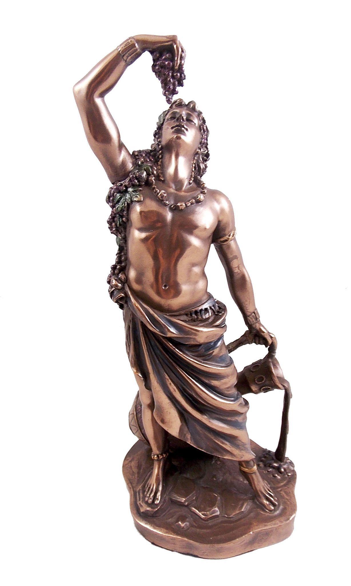 dionysus statue dionysus greek and mythology