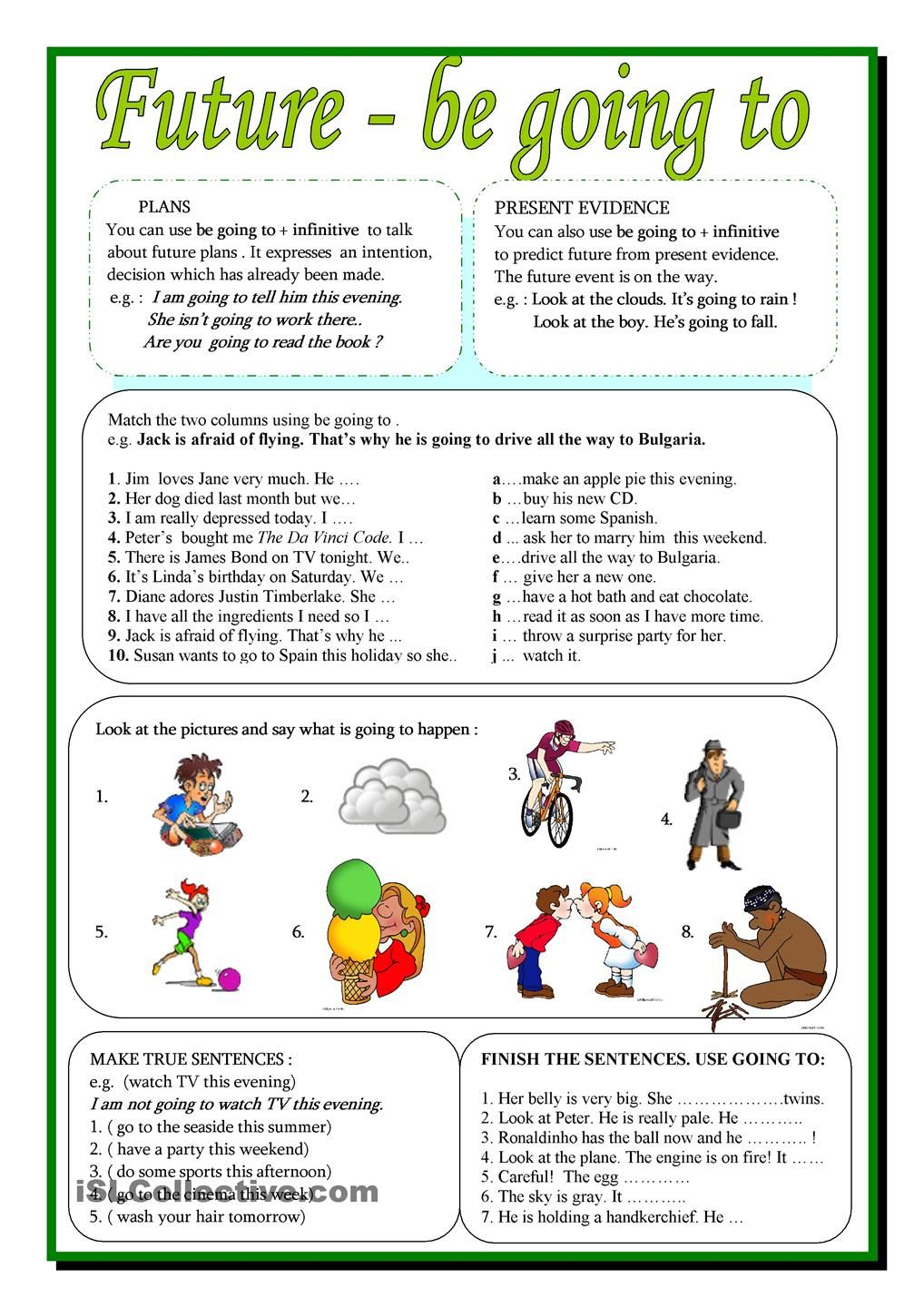 going to worksheets activities pinterest printables student centered resources and english. Black Bedroom Furniture Sets. Home Design Ideas