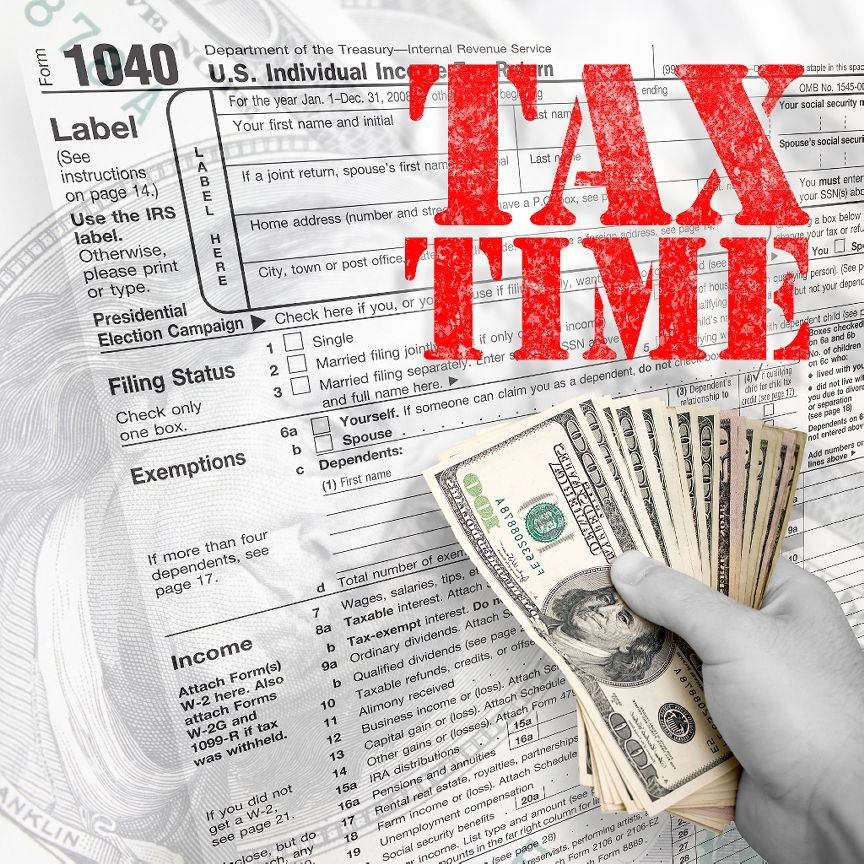 Tax Accountants Why You Need a Tax Accountant Tax