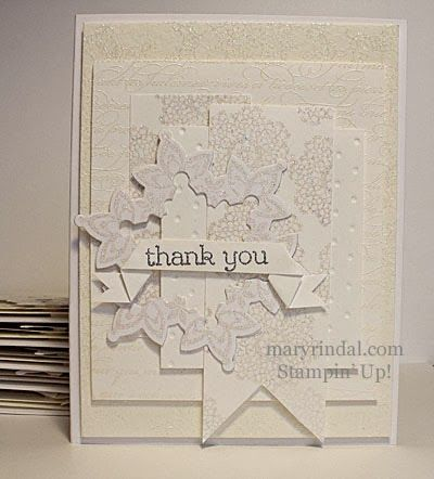 {scrap and stamp with mary}: Winter Sparkle Swap Cards