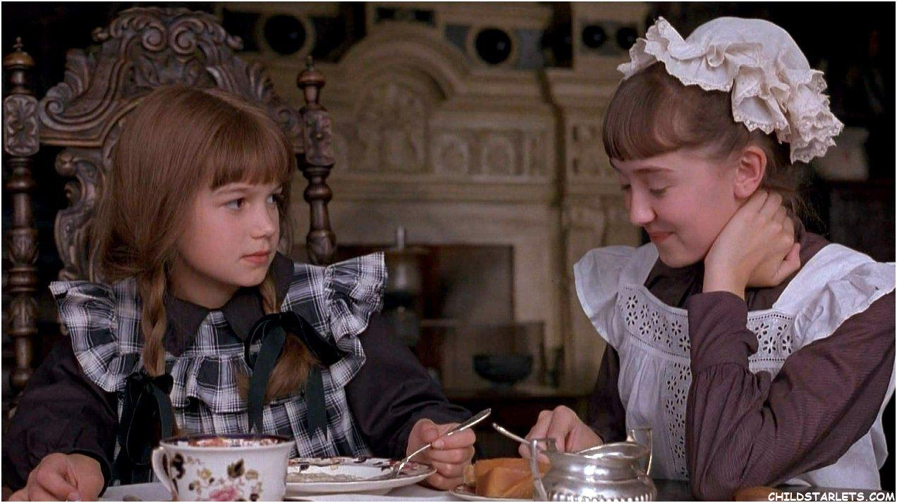 The Secret Garden Agnieszka Holland 1993 Film