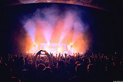 Rave Love (Paul-Gardner) Tags: party love hands stage crowd event rave southend cliffspavilion twtmeiconoftheday