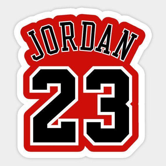 Nike Air Jordan Basketball Svg