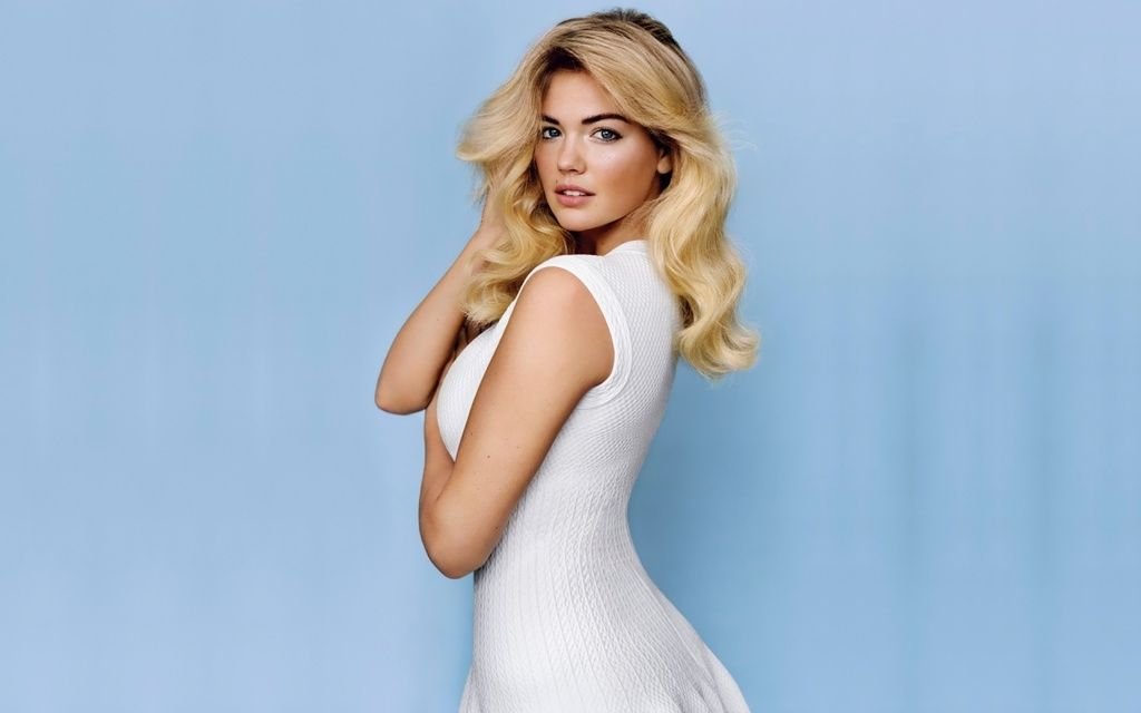 Pin on Kate upton wallpapers
