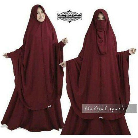Pin Di Burka