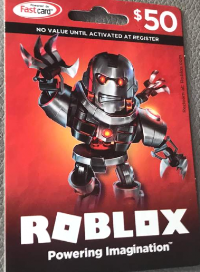 Get A 50 Roblox Gift Card In 2021 Roblox Gifts Roblox Free Gift Card Generator