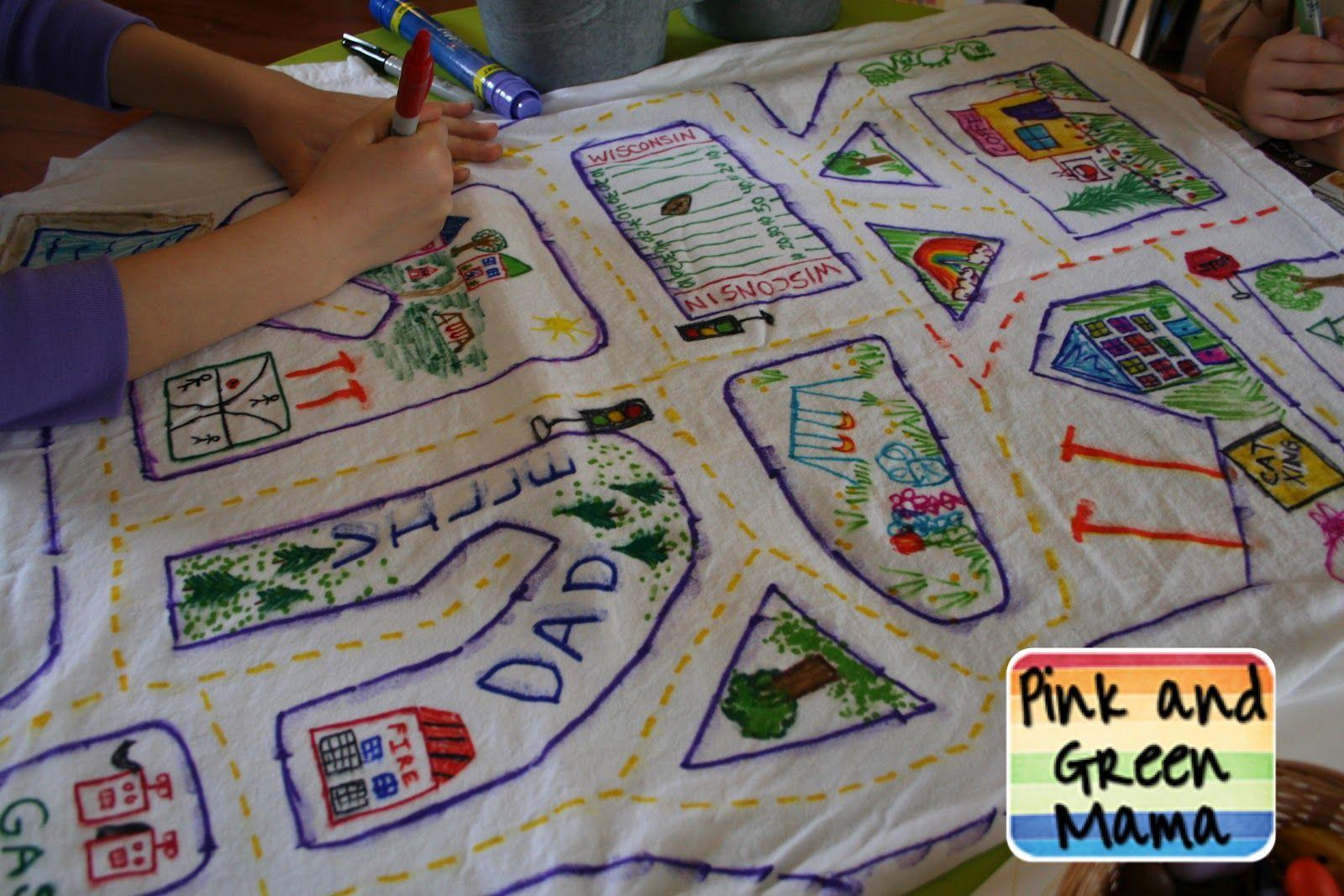 Pink and green mama dads homemade christmas gift surprise pink and green mama dads homemade christmas gift surprise back massage solutioingenieria Images