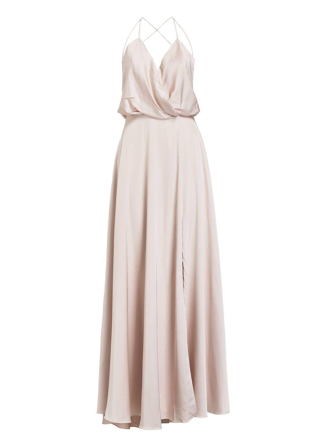 Abendkleid von unique bei Breuninger kaufen  Abendkleid, Kleider