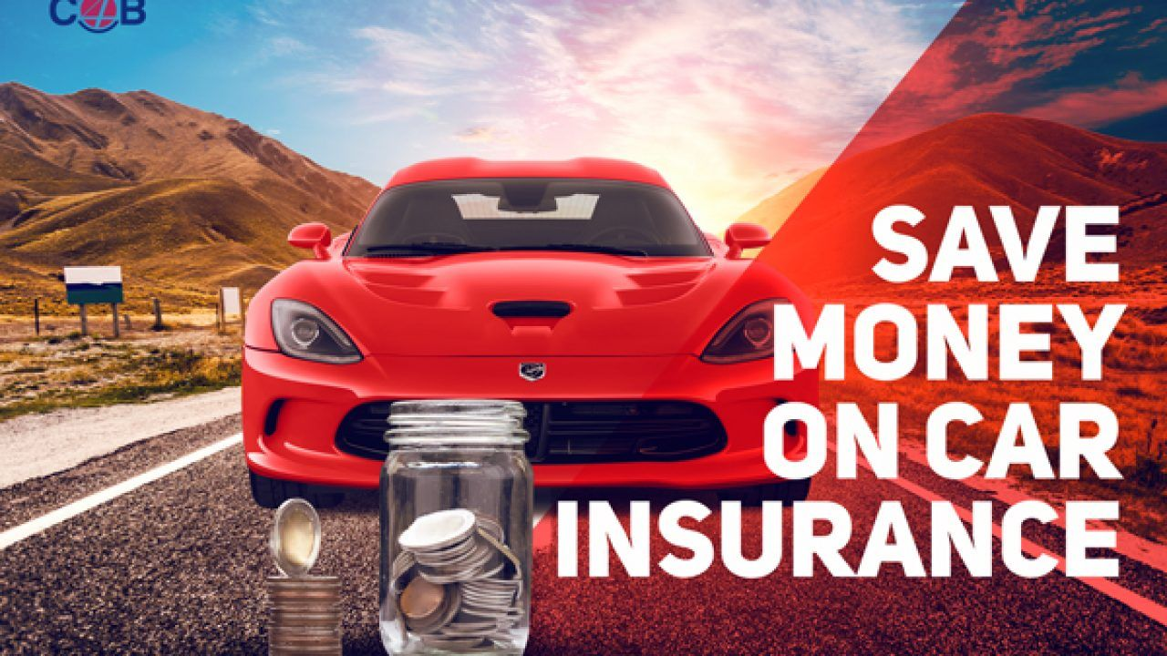 How To Save Money On Auto Insurance 4 Fast Tips In 2020 Car