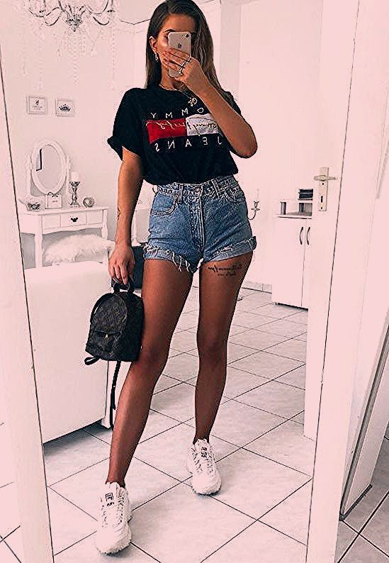 Photo of Sommer-Outfits